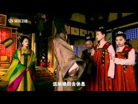 Tang Gong Mei Ren Tian Xia - Beauties of the Tang Palace Episode 22 (Part 1)