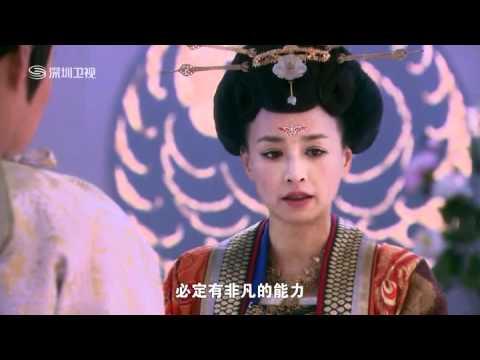 Tang Gong Mei Ren Tian Xia - Beauties of the Tang Palace Episode 23 (Part 1)
