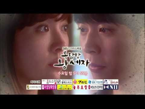 Ep. 11 Preview: Rooftop Prince