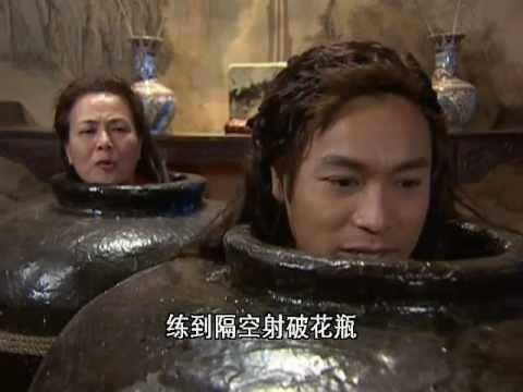 World's Finest (Tian Xia Di Yi) Episode 5 (Part 1)