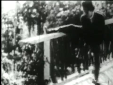 Charlie Chaplin Episode 17: Recreation