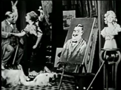 Charlie Chaplin Episode 18: Face on The Barroom Floor