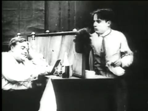 Charlie Chaplin Episode 20: The Masquerader
