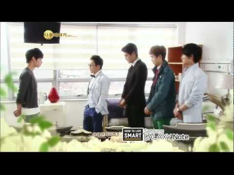 Preview Ep 16: Rooftop Prince