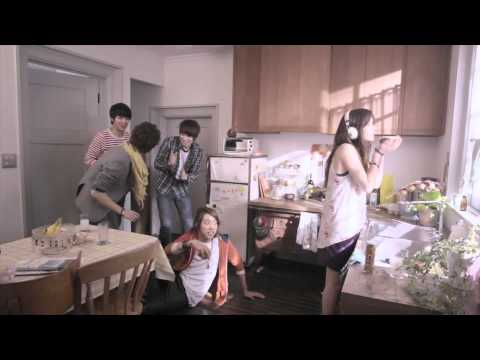 CNBLUE MVs (Part 1): Drama Addicts Anonymous
