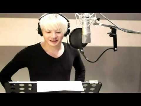 JYJ Junsu - I Don't Like Love: Rooftop Prince