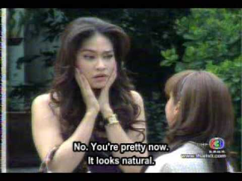 Hardsub Ep2 (Part 1): Phoo Yai Lee Gab Nang Ma (ผู้ใหญ่ลีกับนางมา)