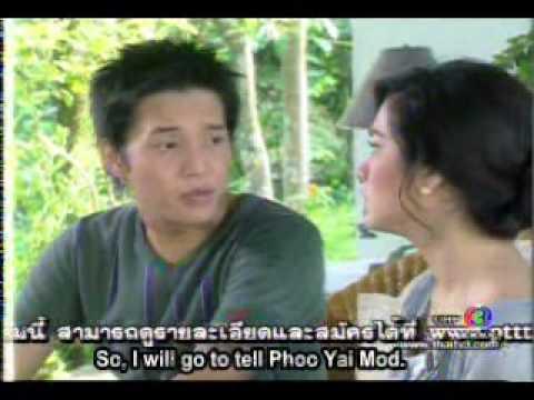 Hardsub Ep 12 (Part 1): Phoo Yai Lee Gab Nang Ma (ผู้ใหญ่ลีกับนางมา)