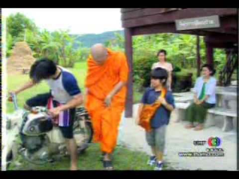 Hardsub Ep 14 - Ending (Part 1): Phoo Yai Lee Gab Nang Ma (ผู้ใหญ่ลีกับนางมา)