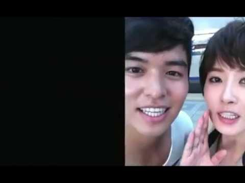 Tae Kang & Ji Ahn: I Do, I Do