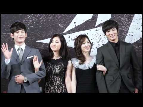 Bride Mask press conference: Bridal Mask