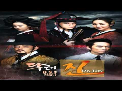 """Living Like A Dream"" by Jaejoong - OST Part 1 Track 1: Dr. Jin"