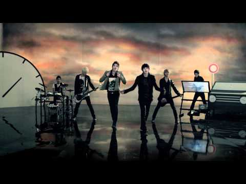 LEDApple: Time is up