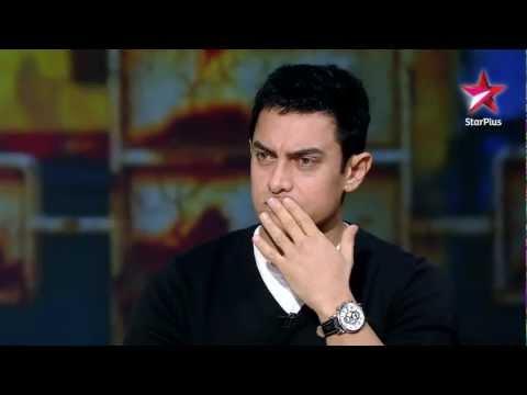 Satyamev Jayate Episode 1: Female Foeticide - 6th May 2012