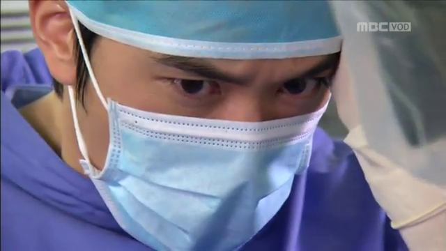 Dr. Jin エピソード 1