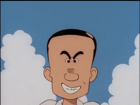 The Tale of Osamu Tezuka : I'm Son-Goku Episode 1: The Tale of Osamu Tezuka