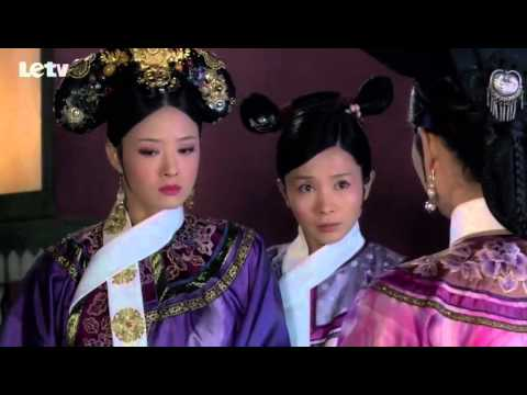 The Legend of Zhen Huan(Completed) Episode 11