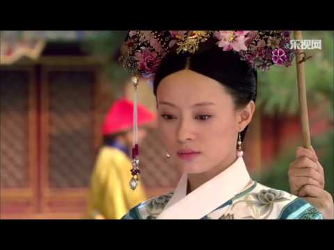 The Legend of Zhen Huan(Completed) Episode 15: Episode 15