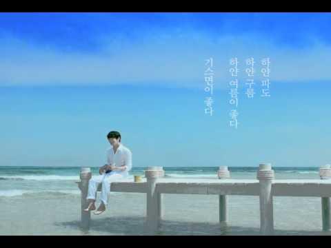 JYJ Yoochun's ramen CF: JYJ (Jaejoong, Yoochun, Junsu)