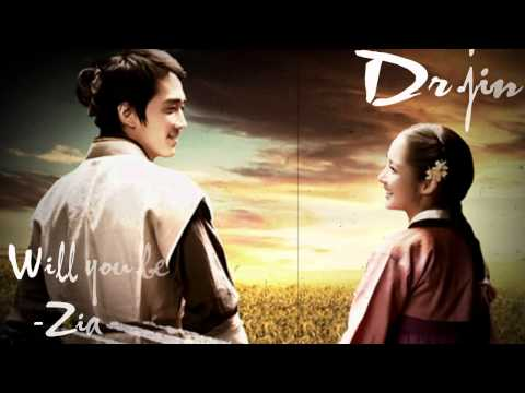 """Will You"" by Zia - OST Part 2 Track 1: Dr. Jin"