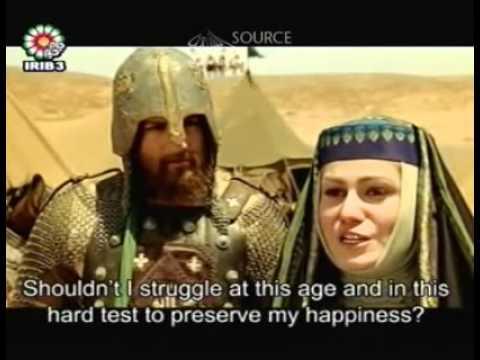 Mokhtarnameh (Life story of Mokhtar) Episode 17: Eng sub 100%