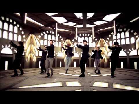Super Junior M: Perfection (Kor Version)