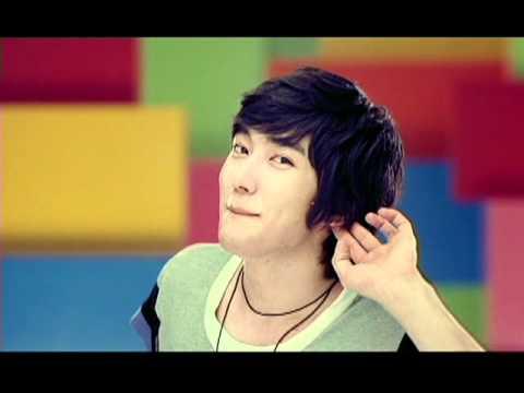 Super Junior M: Me