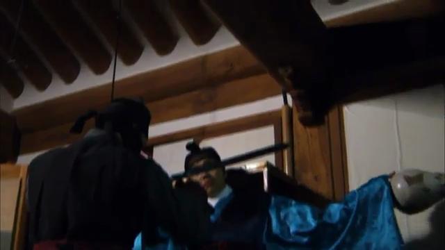 Queen In Hyun's Man Episode 1