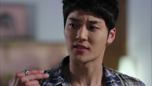 Queen In Hyun's Man Episode 7