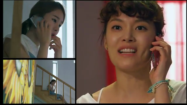Queen In Hyun's Man Episode 12