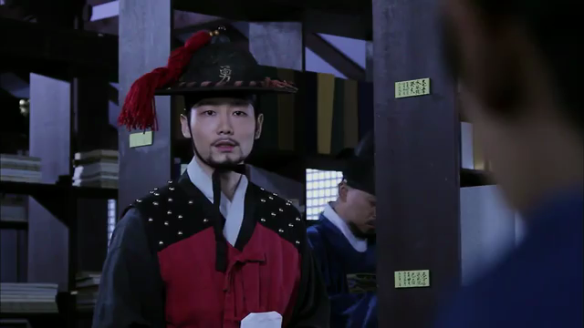 Queen In Hyun's Man Episode 13