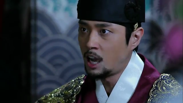 Queen In Hyun's Man Episode 14