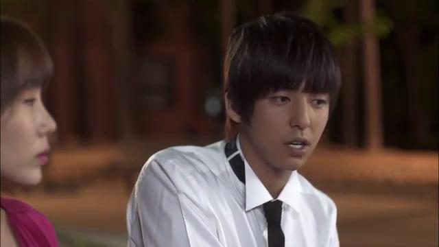 I Love Lee Tae Ri Episode 5