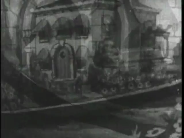 Betty Boop Episode 7: Little Nobody