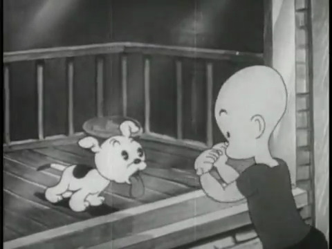 Betty Boop Episode 18: Betty Boop with Henry