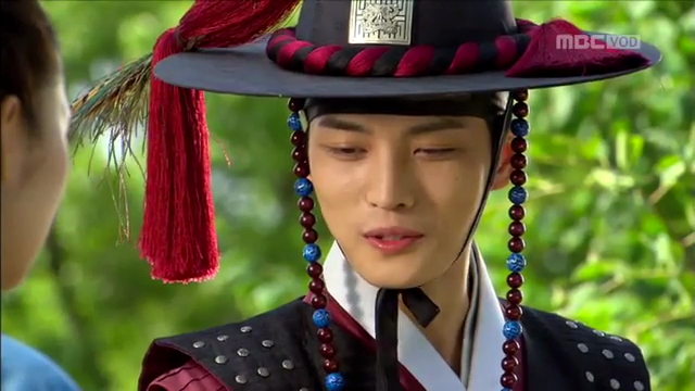Dr. Jin Episode 9