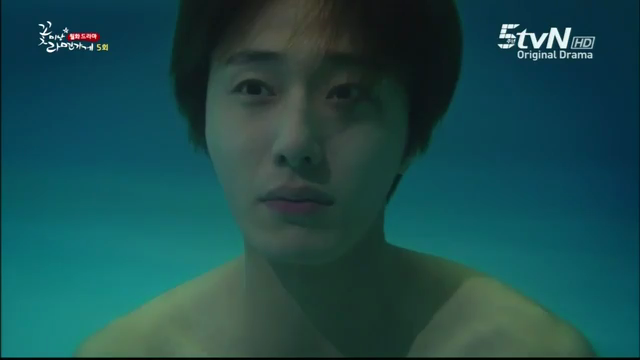 Flower Boy Ramyun Shop Episode 5