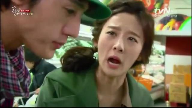 Flower Boy Ramyun Shop Episode 7