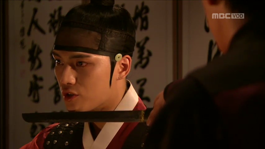 Dr. Jin Episode 11