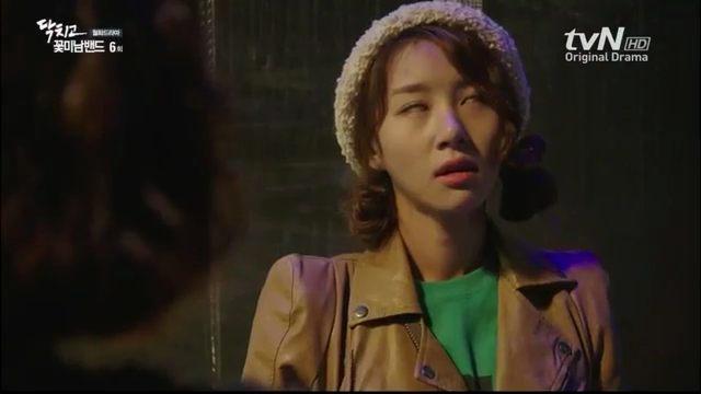 Shut Up! Flower Boy Band Episode 6