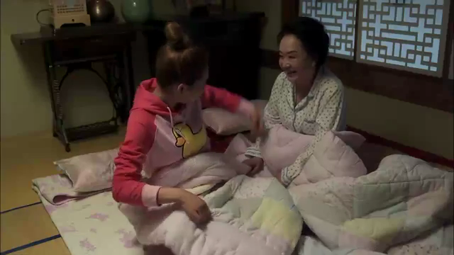 I Love Lee Tae Ri Episode 11