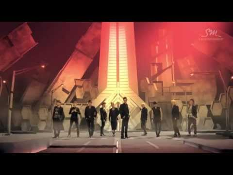 Super Junior - Sexy, Free & Single: K-J-Cpop Music Video Love ^_^