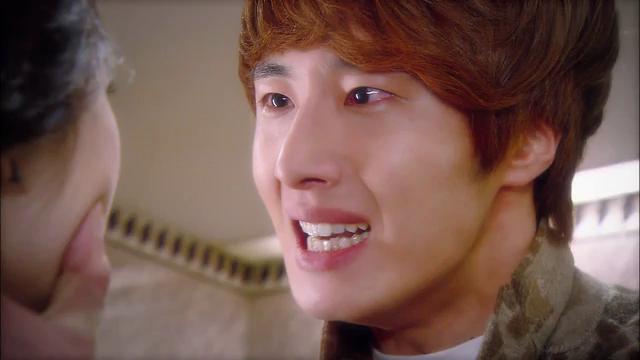 Flower Boy Ramyun Shop Episode 9