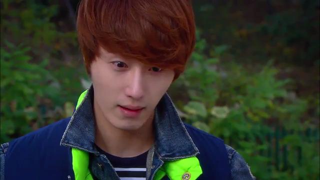 Flower Boy Ramyun Shop Episode 10