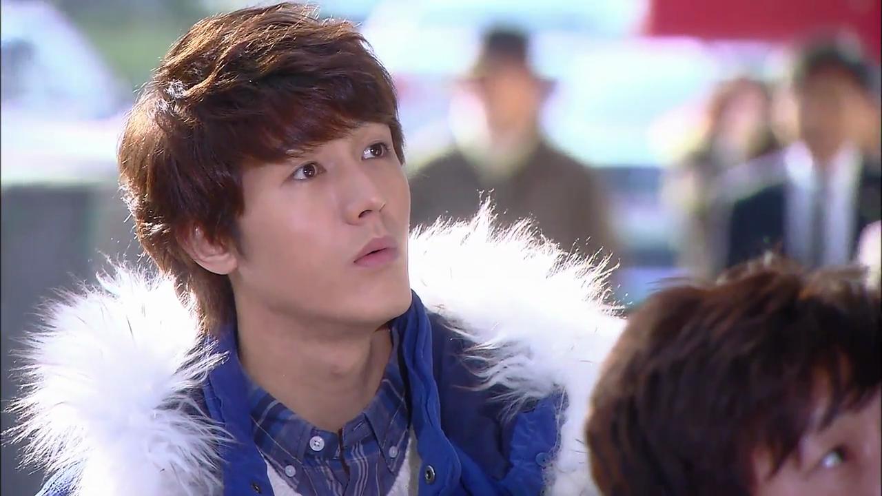 Flower Boy Ramyun Shop Episode 14