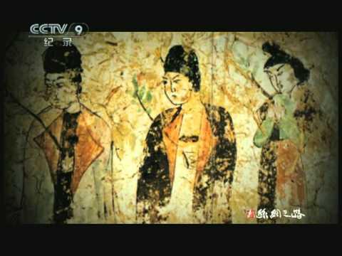 New Silk Road Episode 2: Memories of Turpan