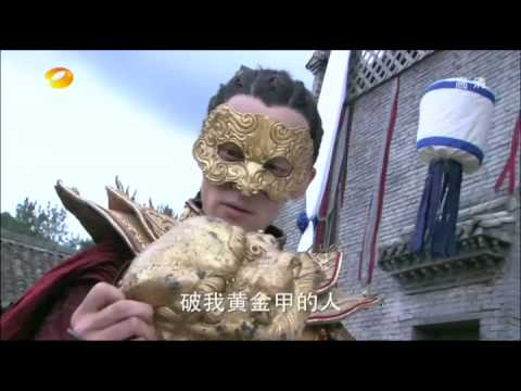 Xuan Yuan Sword 3 Legend - Rift of the Sky Episode 3