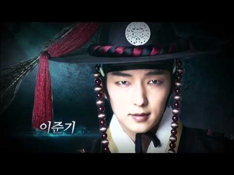 Teaser 2: Arang and the Magistrate