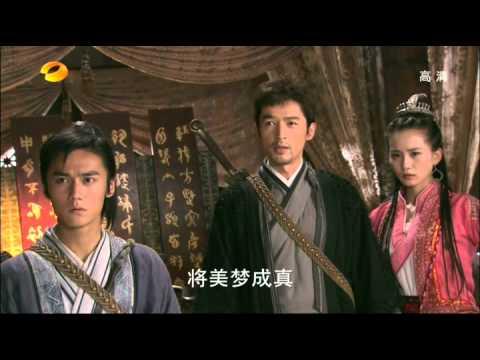 Xuan Yuan Sword 3 Legend - Rift of the Sky Episode 8