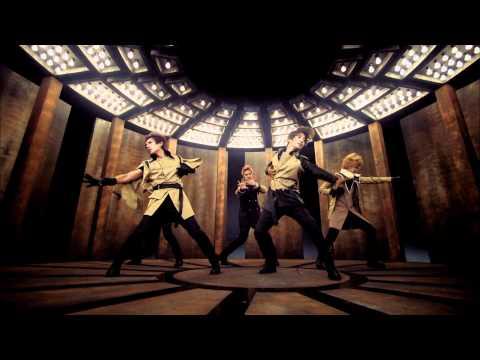 MBLAQ: Cry [MV]